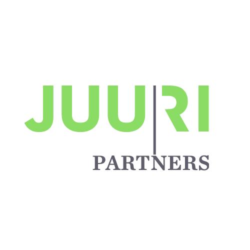 juuri partners logo